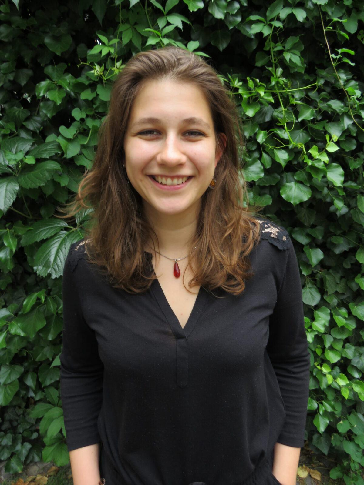 Johanna Keller
