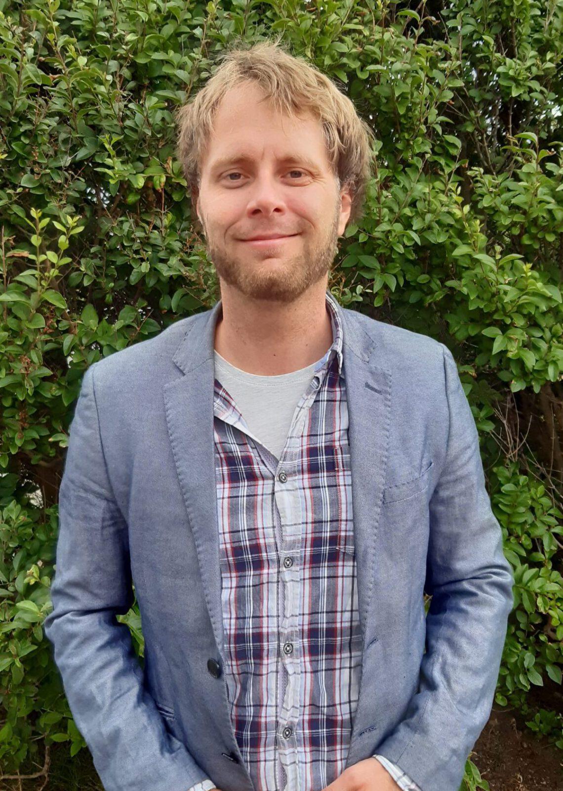 Adrian Pfalzgraf