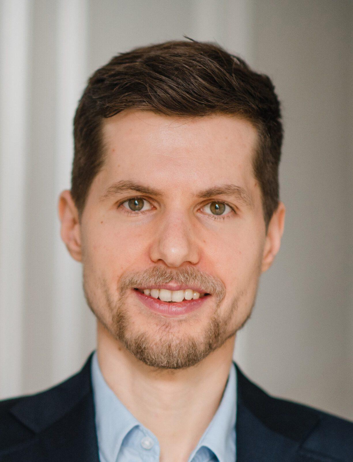 Arne Selig