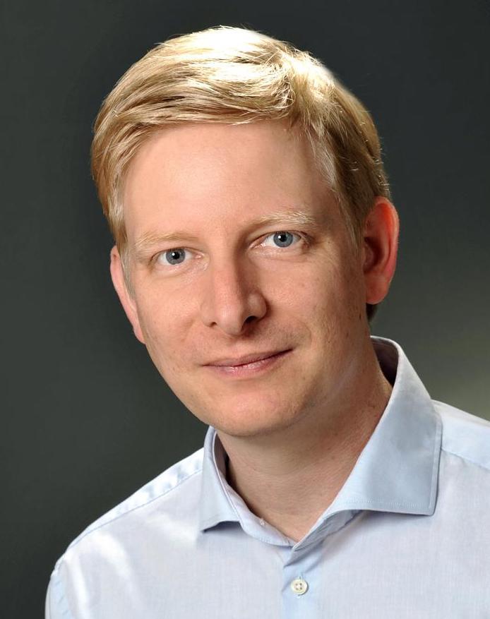 Tobias Meinecke