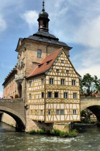 Bamberg Symbolbild